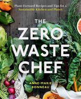 Book Cover The Zero Waste Chef
