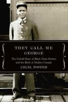Book Cover They Call Me George