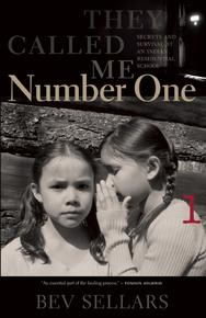 Book Cover they Called Me Number One