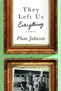 Book Cover They Left Us Everything