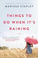 Book Cover Things to Do When It's Raining