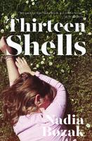 Book Cover Thirteen Shells