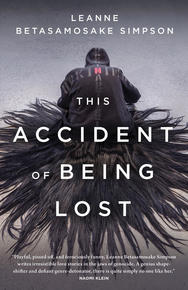 Book Cover This Accident of Being List