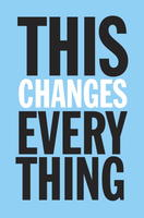 Book Cover This Changes Everything