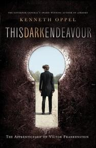 Book Cover This Dark Endeavour