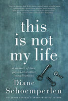 Book Cover This is Not My Life