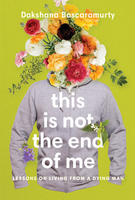 Book Cover this is Not the of Me