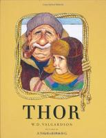 Book Cover Thor