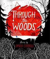 Book Cover Through the Woods