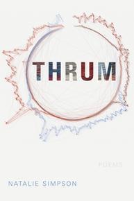 Book Cover Thrum