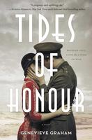 Book Cover Tides of Honour