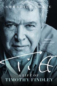 Book Cover Tiff