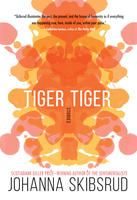 Book Cover Tiger Tiger