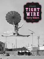 Book Cover Tight Wire