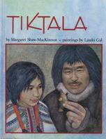 Book Cover Tiktala