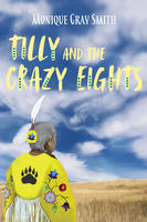 Book Cover Tilly and the Crazy Eights