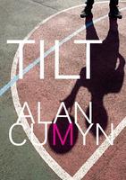 Book Cover Tilt