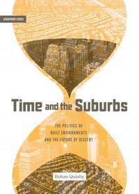 Book Cover Time and the Suburbs