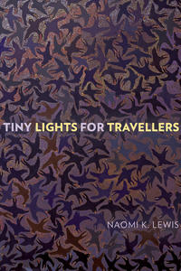 Book Cover Tiny Lights for Travellers