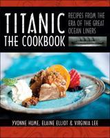 Book Cover Titanic