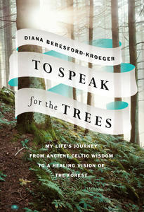 Book Cover to Speak for the Trees