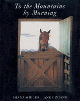 Book Cover To the Mountains By Mourning