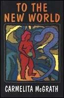 Book Cover to the New World