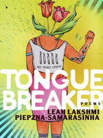 Book Cover Tonguebreakder