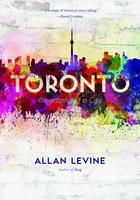 Book Cover Toronto