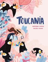 Book Cover Toucania