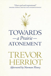 Book Cover Towards a Prairie Atonement