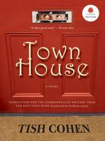 Book Cover Town House