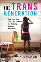 Book Cover Trans Generation