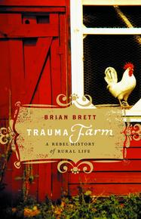 Book Cover Trauma Farm