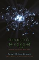 Book Cover Treason's Edge