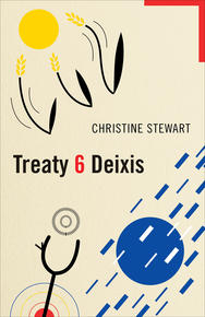 Book Cover Treaty 6 Deixis