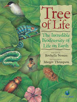 Book Cover Tree of Life