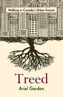 Book Cover Treed