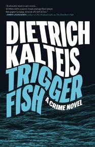 Book Cover Triggerfish