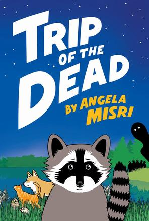 Book Cover Trip of the Dead