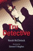 Book Cover Tru Detective