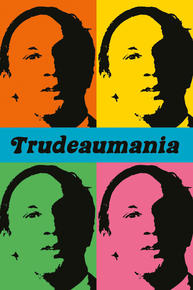 Book Cover Trudeaumania