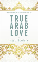Book Cover True Arab Love
