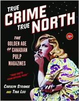 Book Cover True Crime, True North