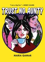 Book Cover Trust No Aunty