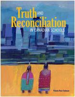 Book Cover Truth and Reconciliation in Canadian Schools