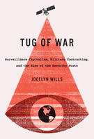 Book Cover Tug of War