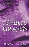 Book Cover Tumbled Graves