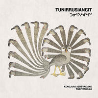 Book Cover Tunirrusiangit