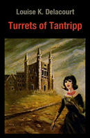 Book Cover Turrets of Tantripp